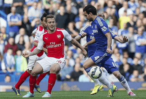 Thoughts on Chelsea 2-0 Arsenal
